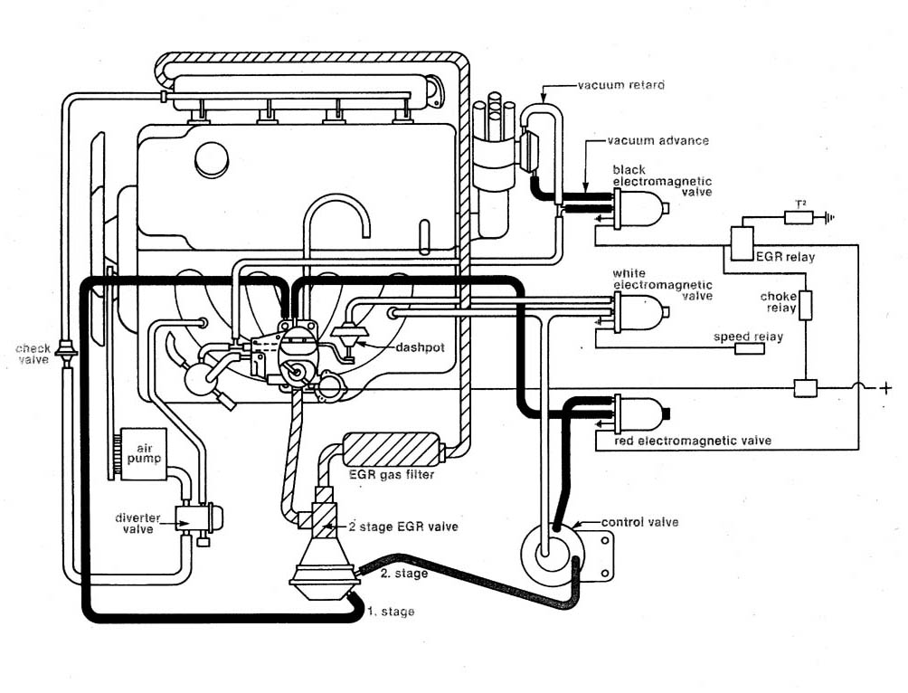 1971 bmw 2002 wiring diagram   28 wiring diagram images